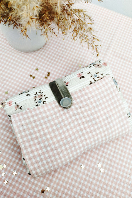 Pocket-bag Garden