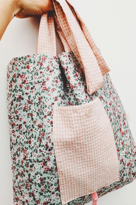 Pocket-bag Forest