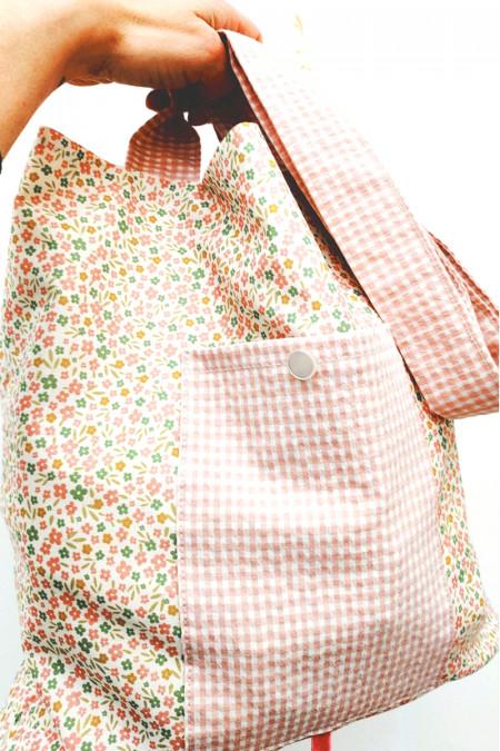 Pocket-bag Daisies