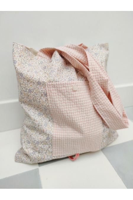 Pocket-bag Lilacs